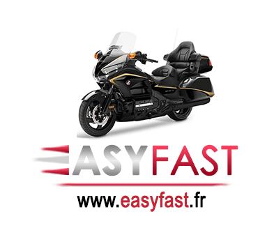 EASYFAST : Taxi Moto à Paris et en Ile-de-France